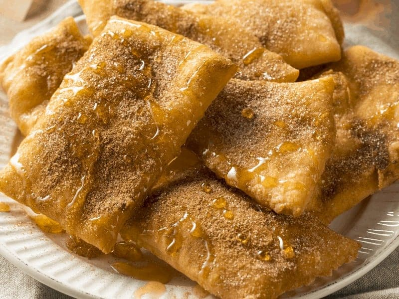 best sopapillas in northern kentucky