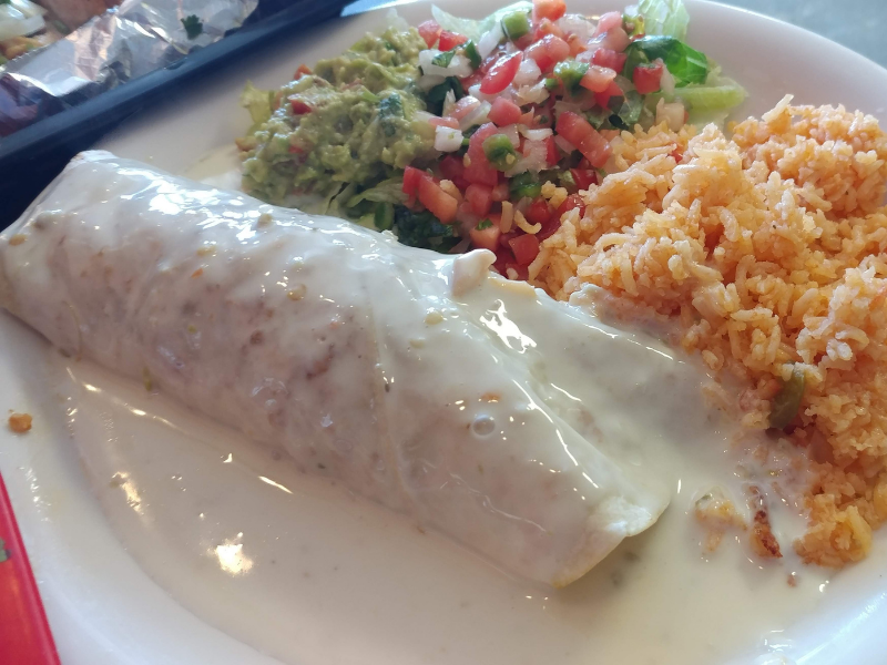 best burritos in cincinnati